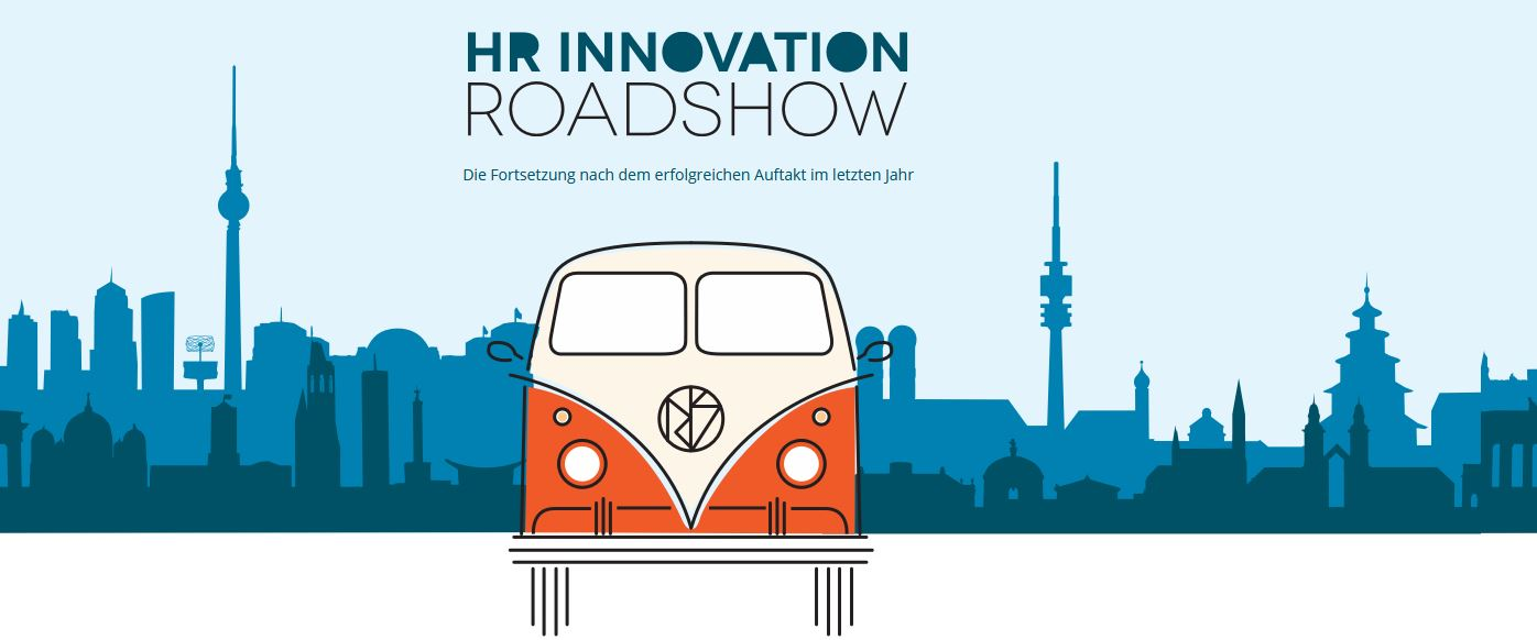 DGFP HR Innovation Roadshow